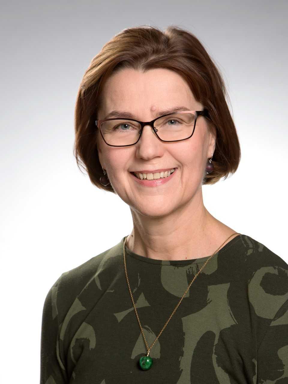 Kaarina Savolainen