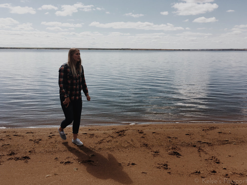 Lake Diefenbaker