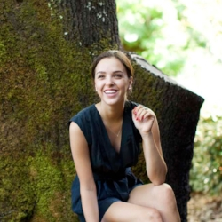 Erin Schrode   Citizen Activist & Social Entrepreneur
