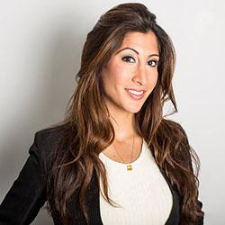 Samira Panah Tech #BossLady, Activist