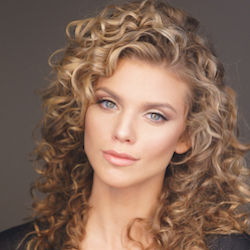 AnnaLynne McCord Actress, Human Right Activist & President of Together1Heart