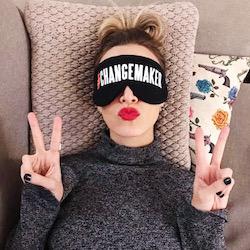 Alana Hadid  Stylist & Designer