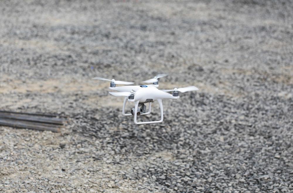 Drone Survey Seattle and Bellevue