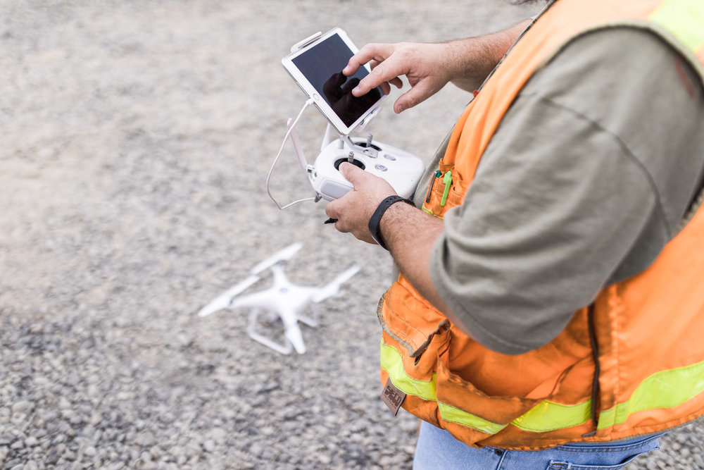 Goldsmith Drone Survey Seattle