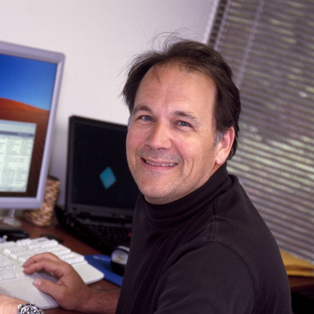 Keith Goldsmith
