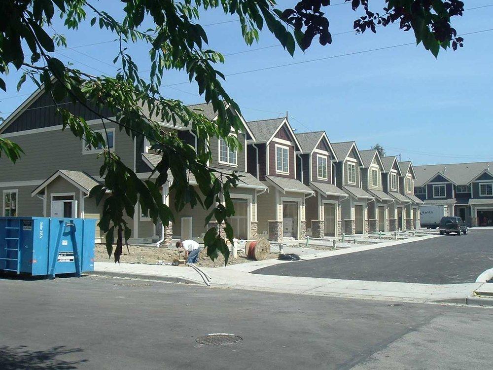Residential Land Survey 2