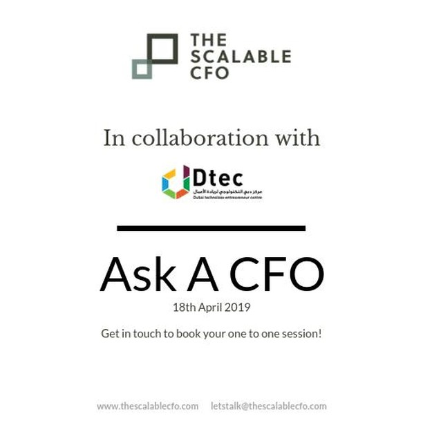 We are on the road! In collaboration with @dtec_dso we bring your CFO to you.  Come and meet us at your favourite spot. Direct message to book your free session for Thursday 18th April 2019.  #remotework #askacfo #mobileoffice #takecontrol #growth #success #cashisking #flexiblework
