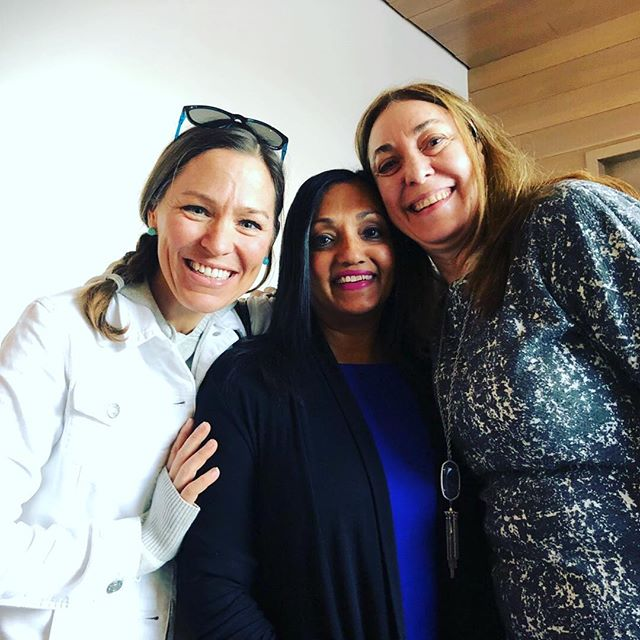 YES! One week from today I'll be with these lovelies at #secondact, an incredibly empowering conference (in Denver) taking place March 21st - 23rd! Want to be inspired? Feel like you're ready for your next act? OH DO I GET THAT GIRL!!! Meet me there! 💪💪 * * *  #growth #contribution #sixhumanneeds #tonyrobbins #loveyourselffirst #lovecanbesimple #livewithallmyheart #livewithmeaning #livedeliberately #relationshipsmatter #speakyourtruth #heartotheart #neverstoplearning #functionalmedicine #stretch #leanin #functionalcertifiedhealthcoach #rootofhappiness #rootofwellbeing
