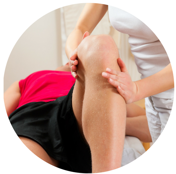 ORTHOPEDIC MASSAGE