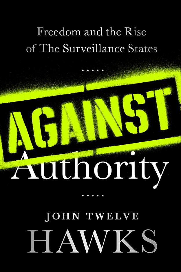 AgainstAuthority