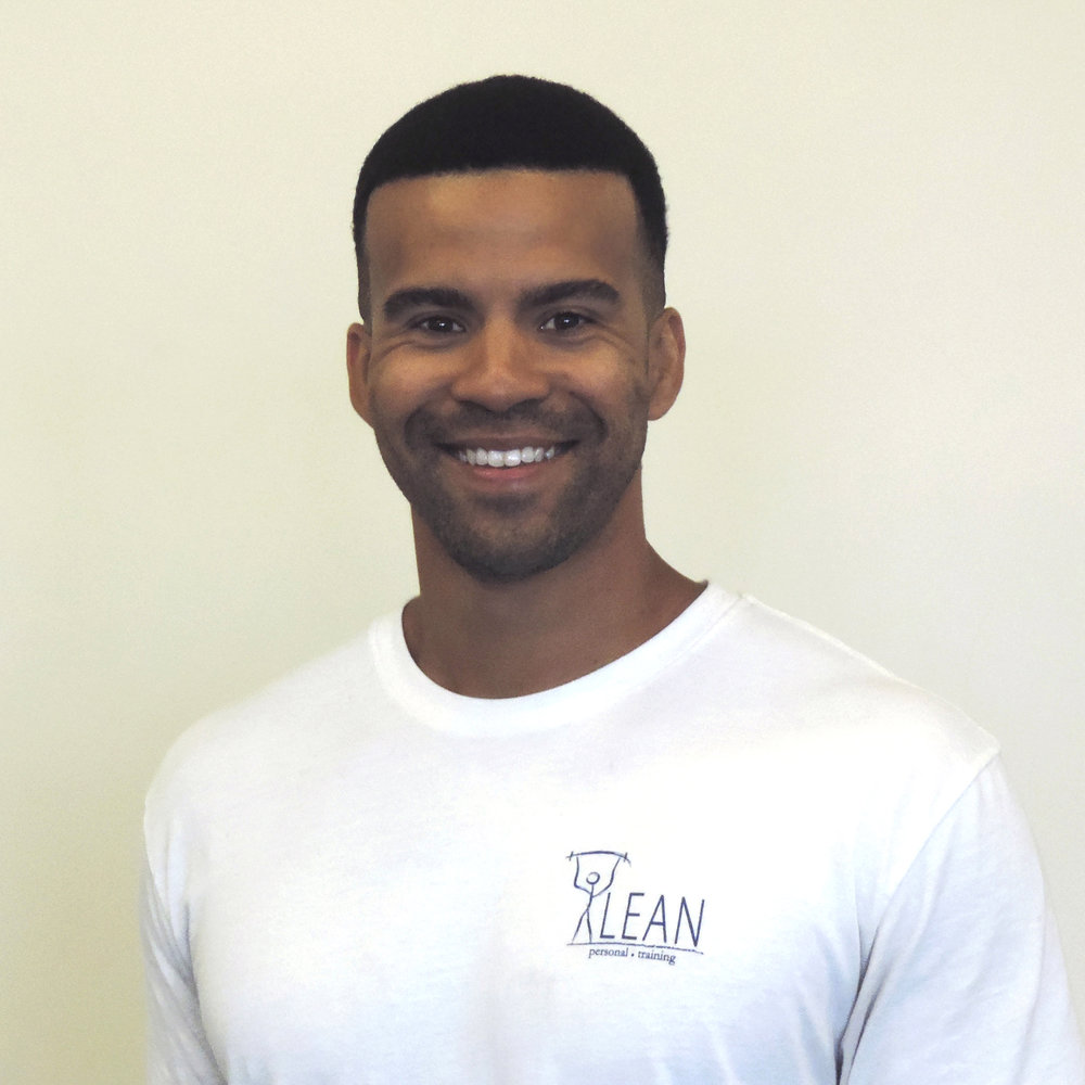 Jeff Waller, LEAN personal training gym in Nashville