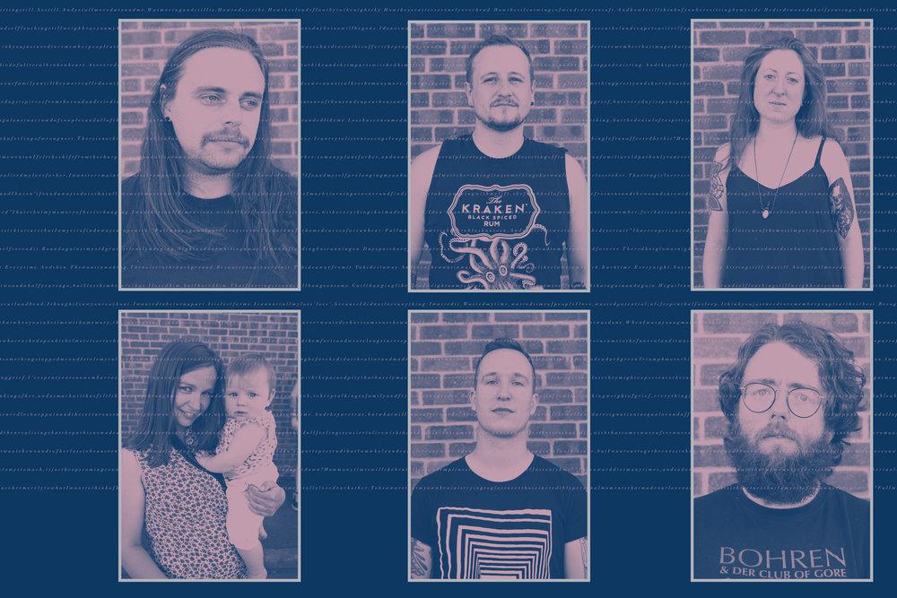 Loss Promo Collage