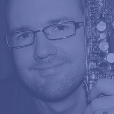 saxophone injury -