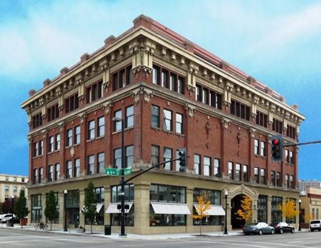 Elks Building, Boise