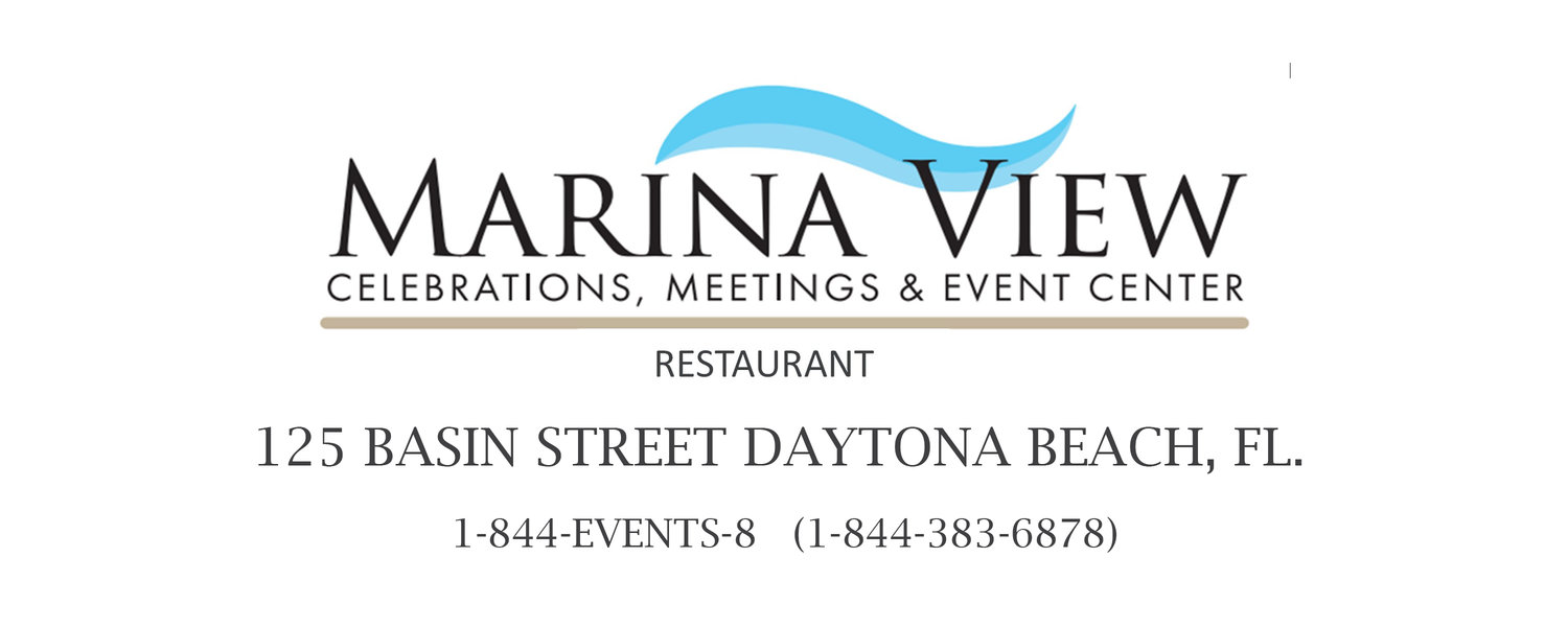 Marina View Daytona