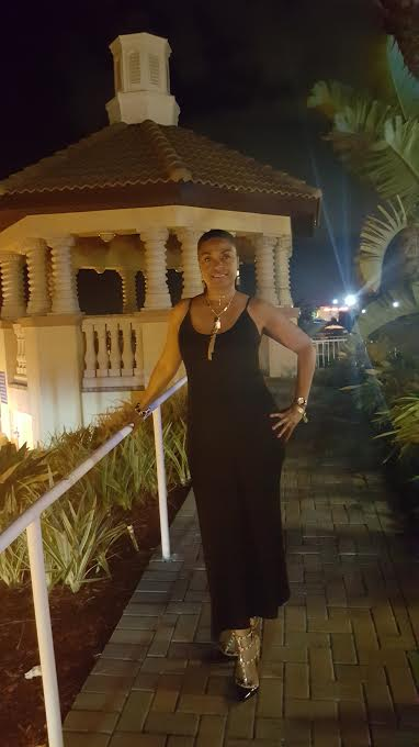 Daytona Beach Fashion week was conceived by local designer Kim Moten. Kim was gracious enough to take some time out of her busy schedule to speak with us about the festivities.