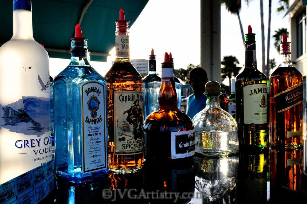 Marina View Restaurant, Tiki Bar & Events Space - CLOSED