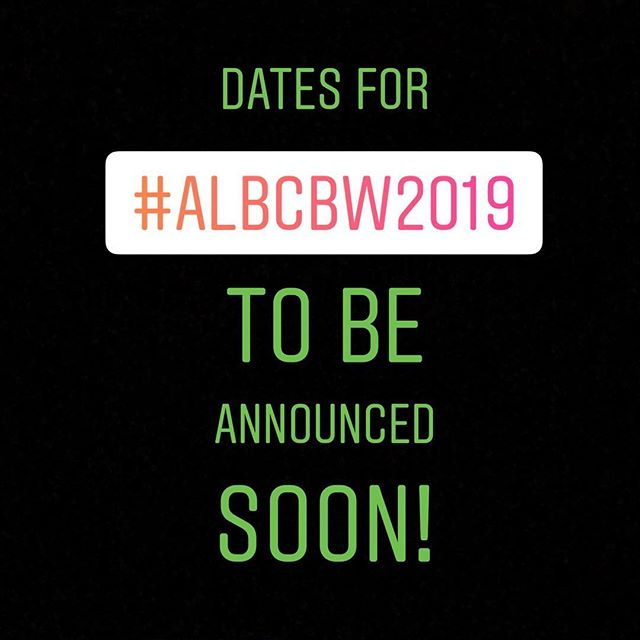 Greetings, friends! We're close to settling on dates for #albcbw this year! It's a bummer (with a silver lining) but we won't be throwing our beer fest this year. Maybe it will return someday, but for now it's not sustainable. We won't bore you with an essay, but details on 'the why' will be forthcoming. Cheers, and we're looking forward to seeing the City Of Albany unite in the name of beer and celebration for the third year!