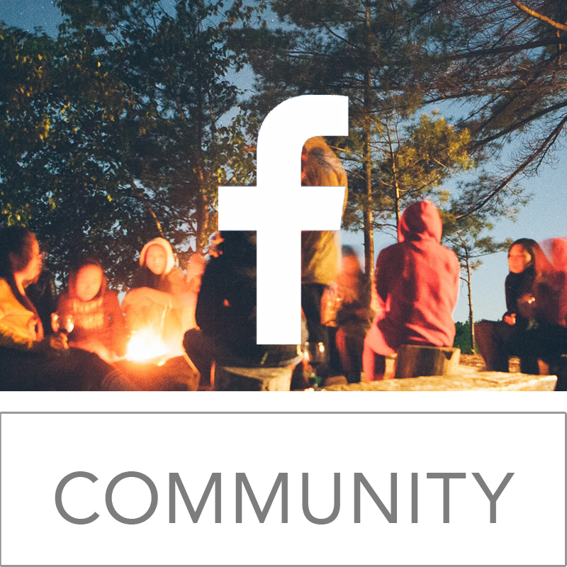 Risk Church Community Facebook Group