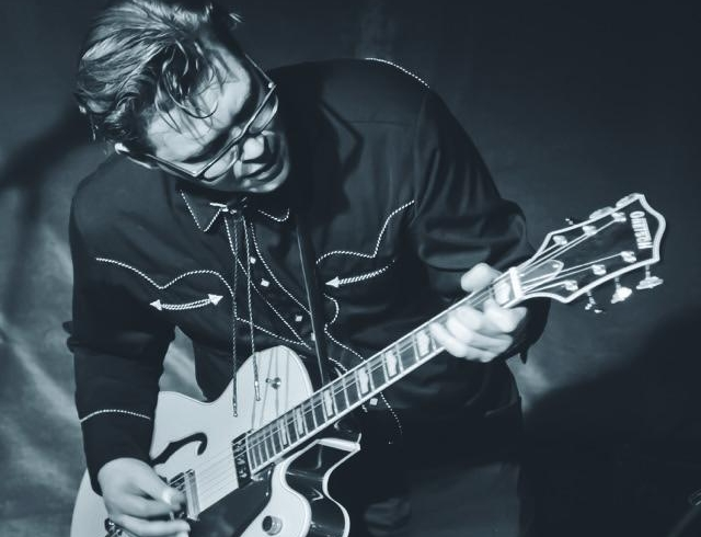 PAUL PIGAT Jazz Guitar for Dummies