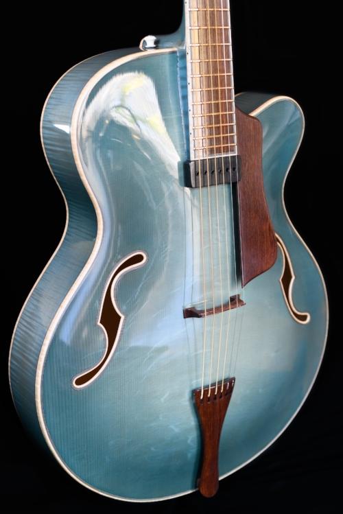 Tad R Brown Lapiz Lazuli Archtop.jpg