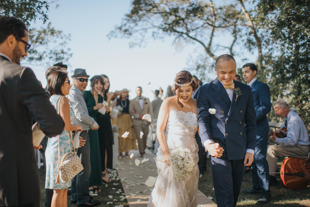 Borrowed & Blue - Kiwi + Lin | Cape Cod Wedding | Martha's Vineyard, MA
