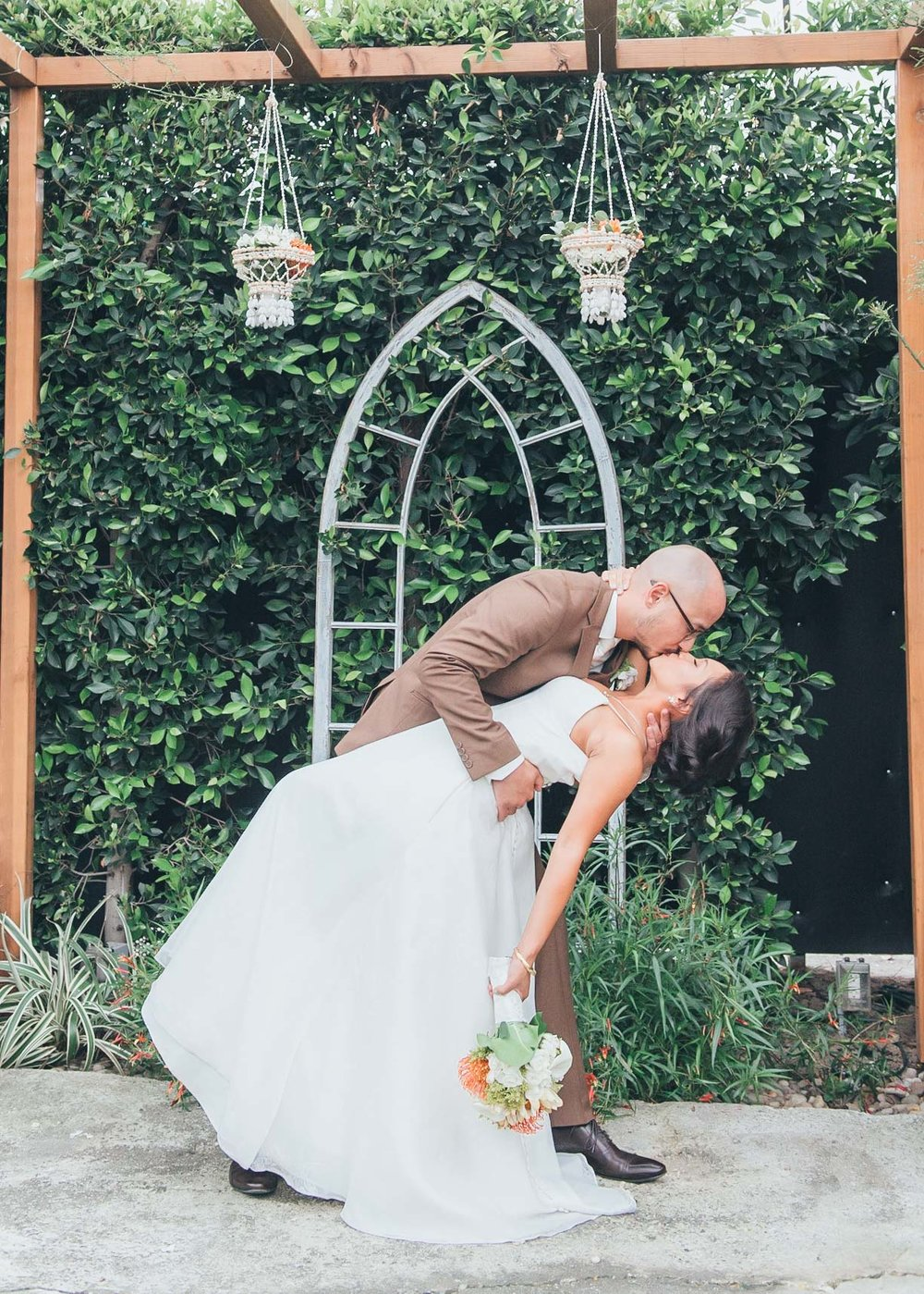 PAOLA & DON || LOS ANGELES, CA