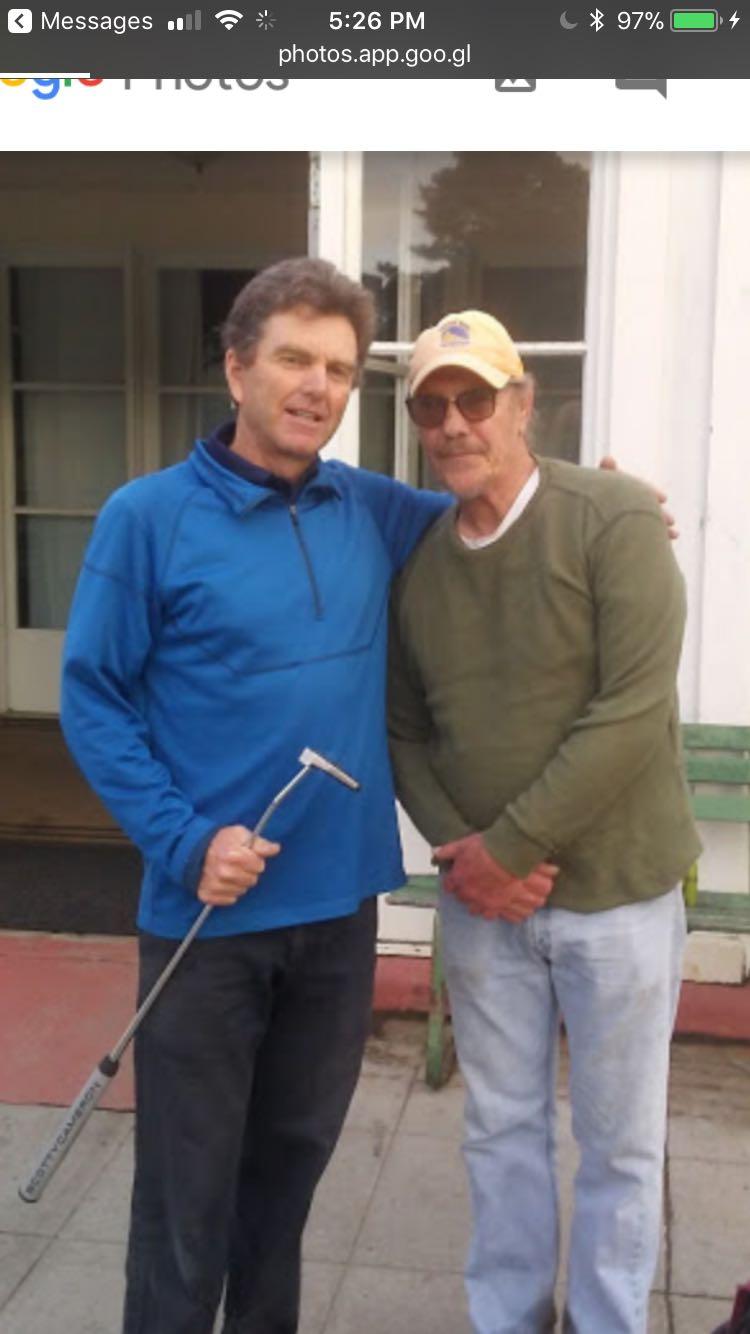 Ken & Mike Hulbert