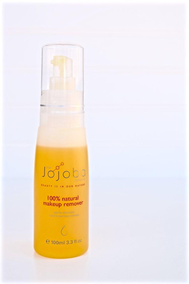 Jojoba 100 Natural Make Up Remover The Skincare Pharmd