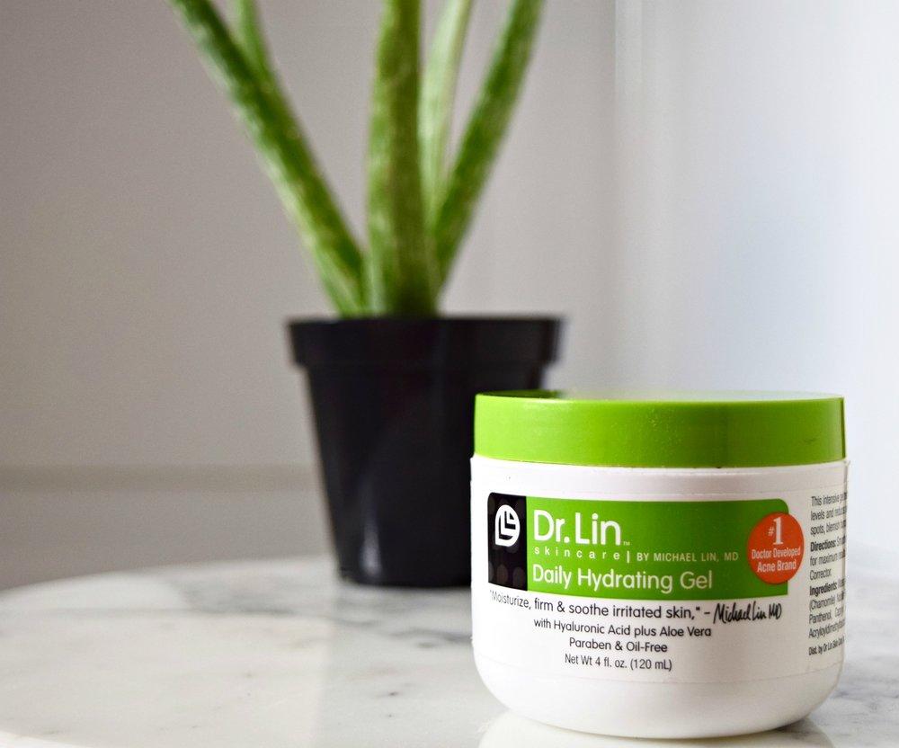 The skincare benefits of Aloe Vera