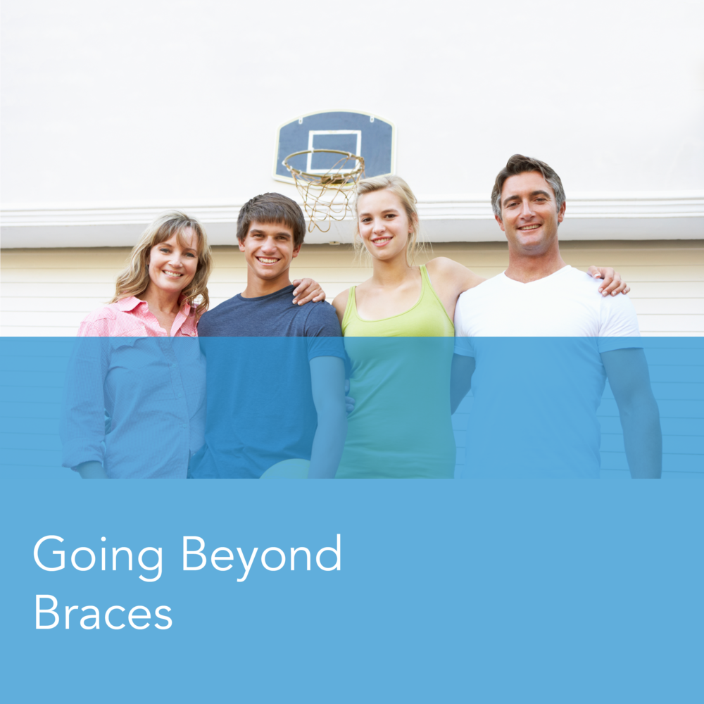 Teeth Straightening: Going Beyond Braces