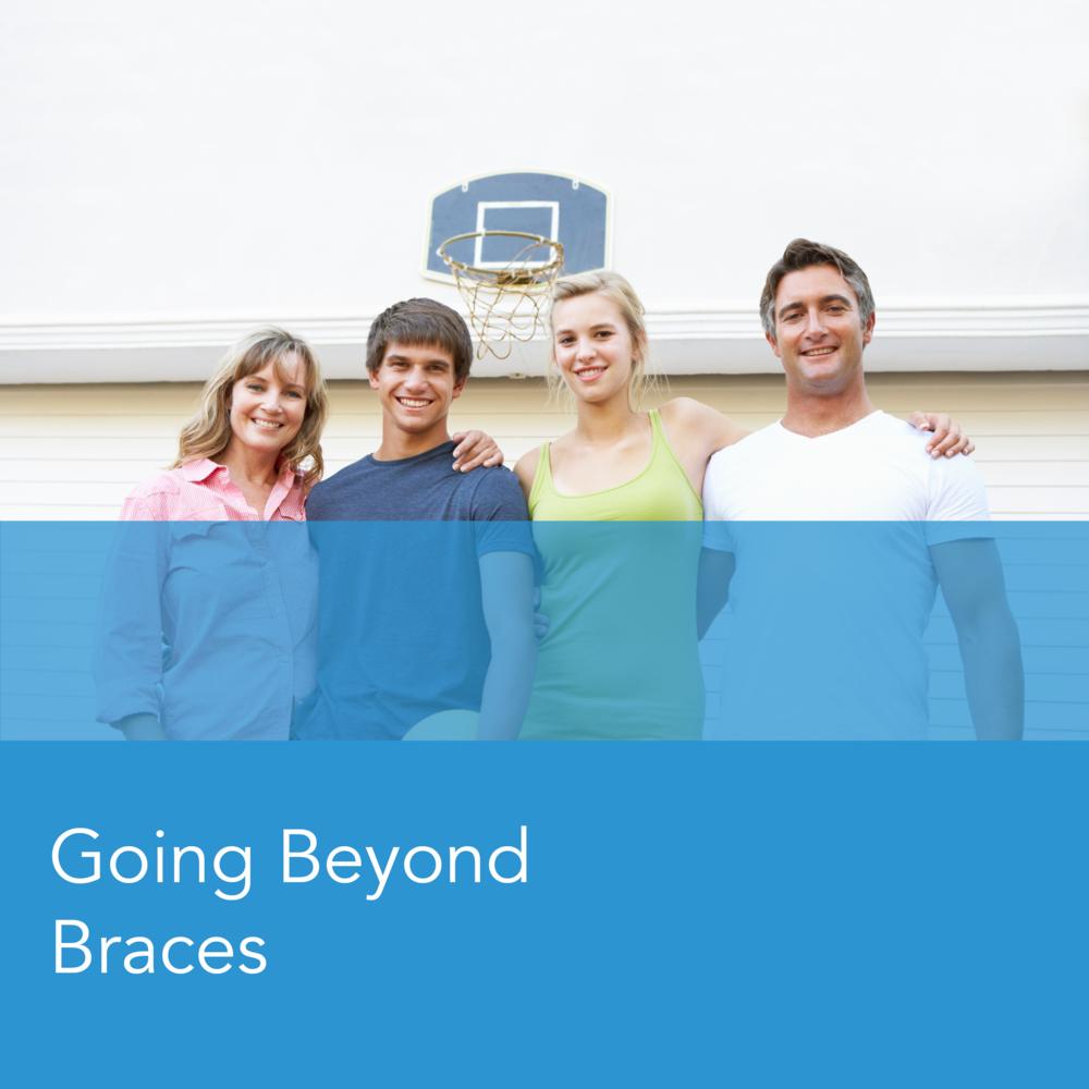 Teeth Straightening: Going Beyond Braces