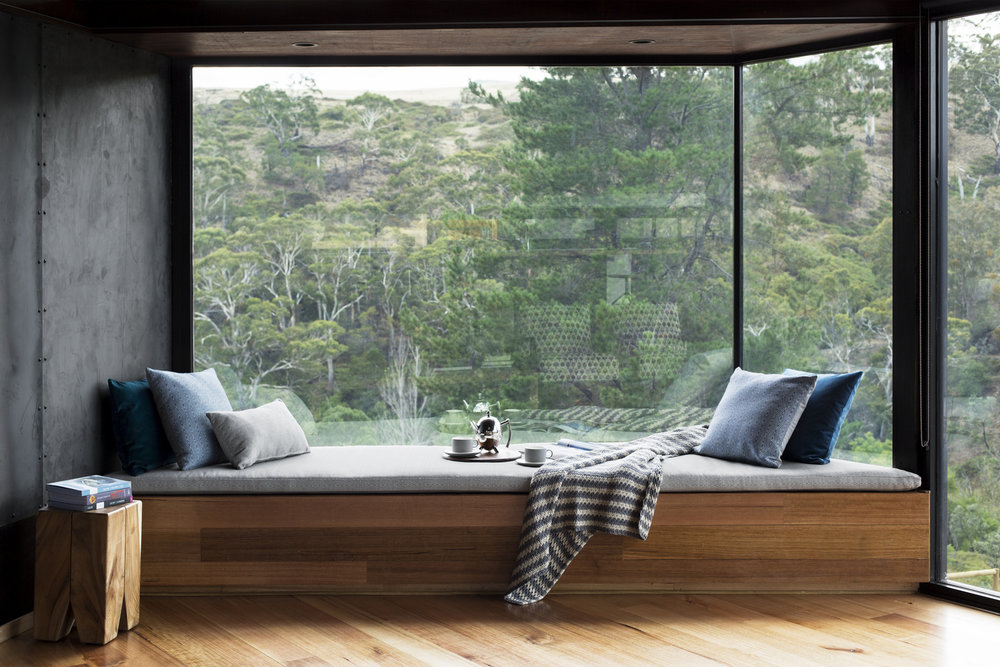 HOME AWAY: Stunning Australian Architectural Homes You Can