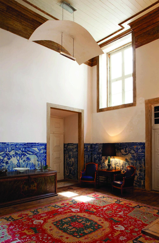 Governer's Room