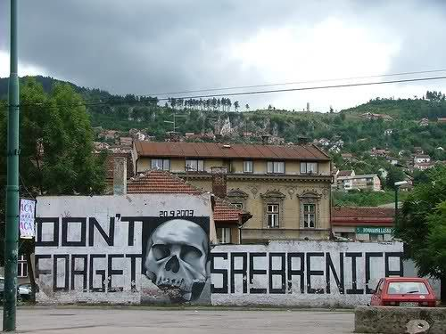 Photo borrowed from: https://www.pinterest.com/massimin74/dont-forget-srebrenica/