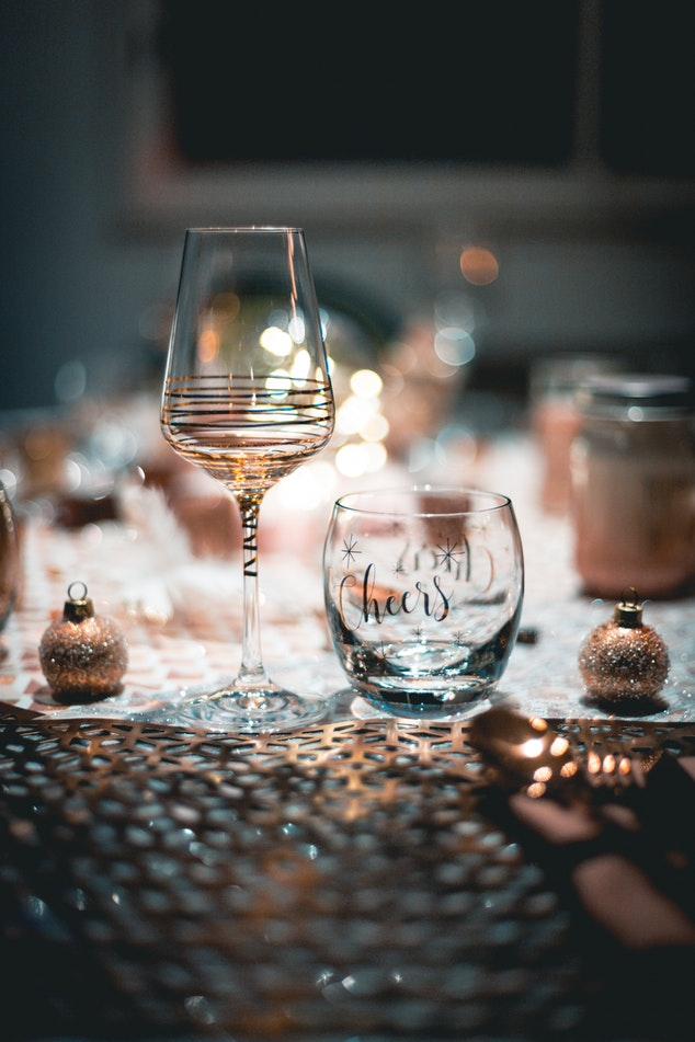 D. Nicole Social - Join our email list for upcoming events around Chicago!Check out our supper club! Baby It's Warm Inside: An Exclusive Pop-Up Supper Club