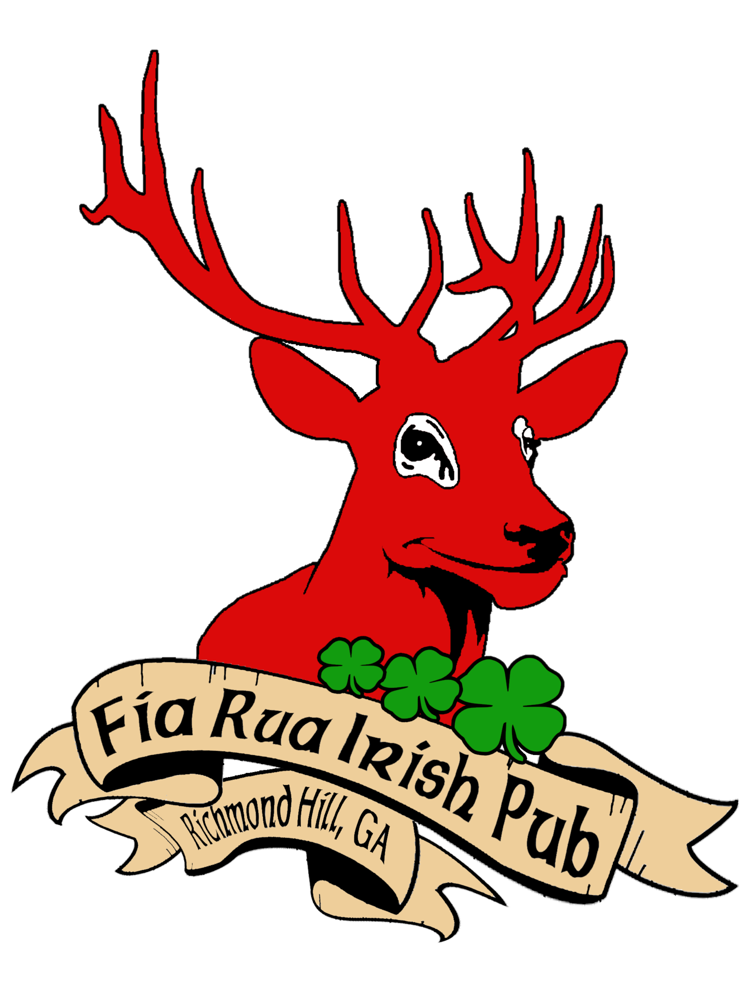 Fia Rua Irish Public House