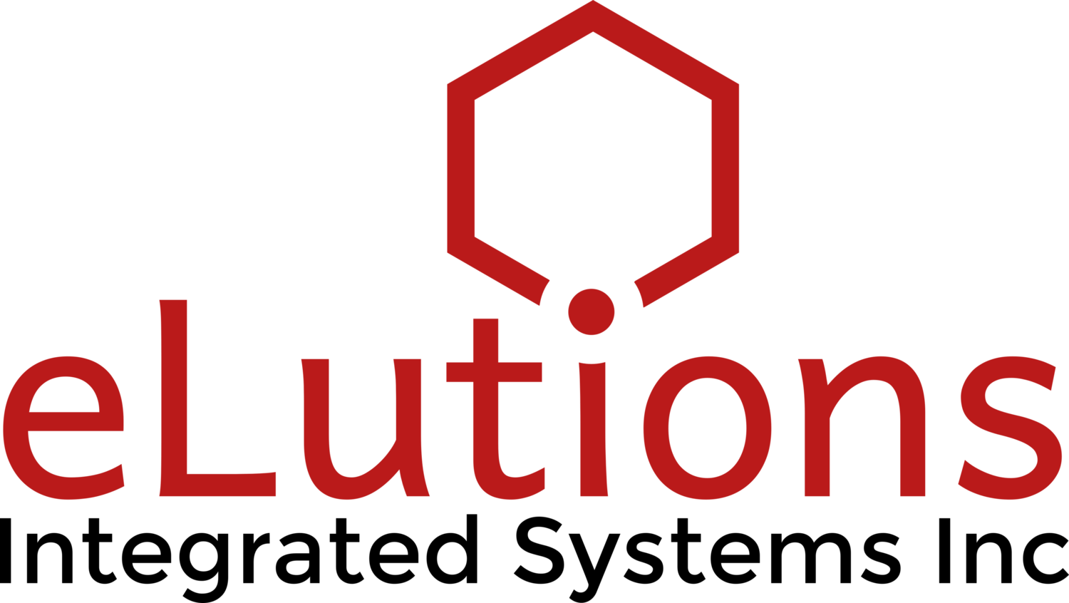 eLutions Integrated Systems, Inc.