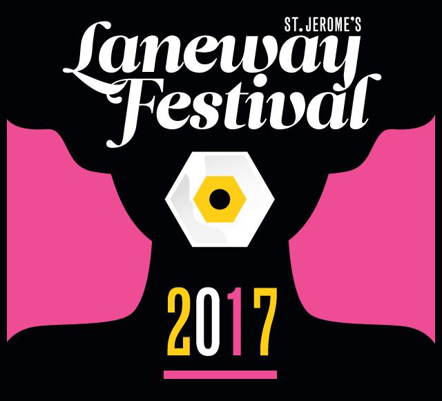 Laneway Festival NZN