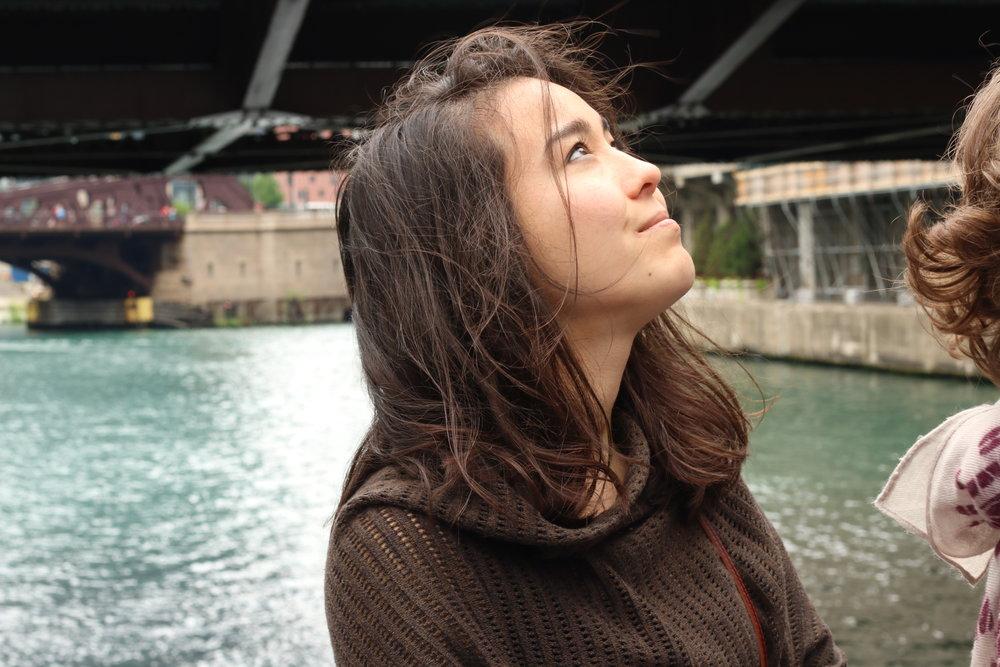 Sayaka Selina, Cellist