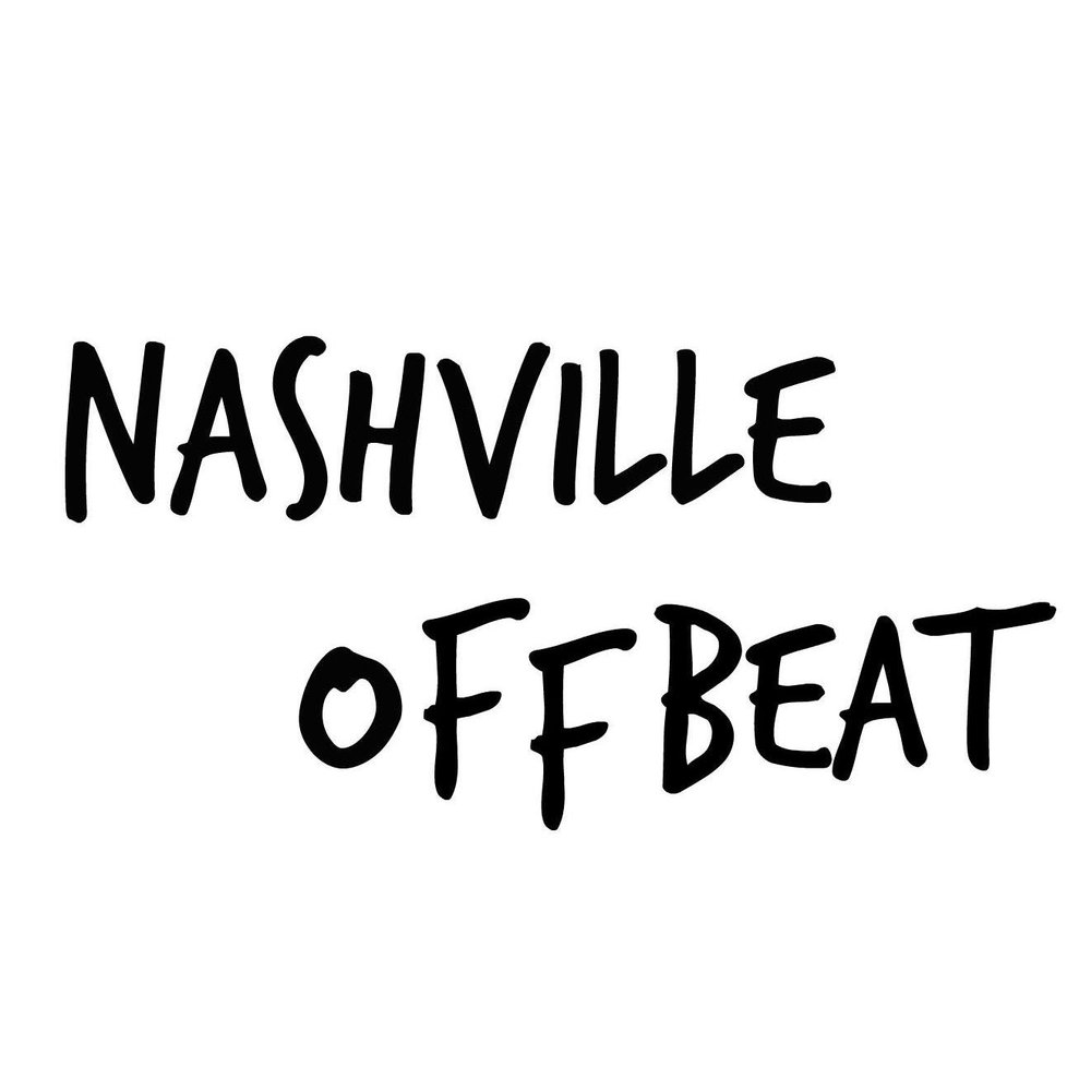 Featured in Nashville Offbeat. Click to view more.