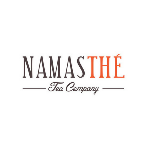 NAMASTHE TEA