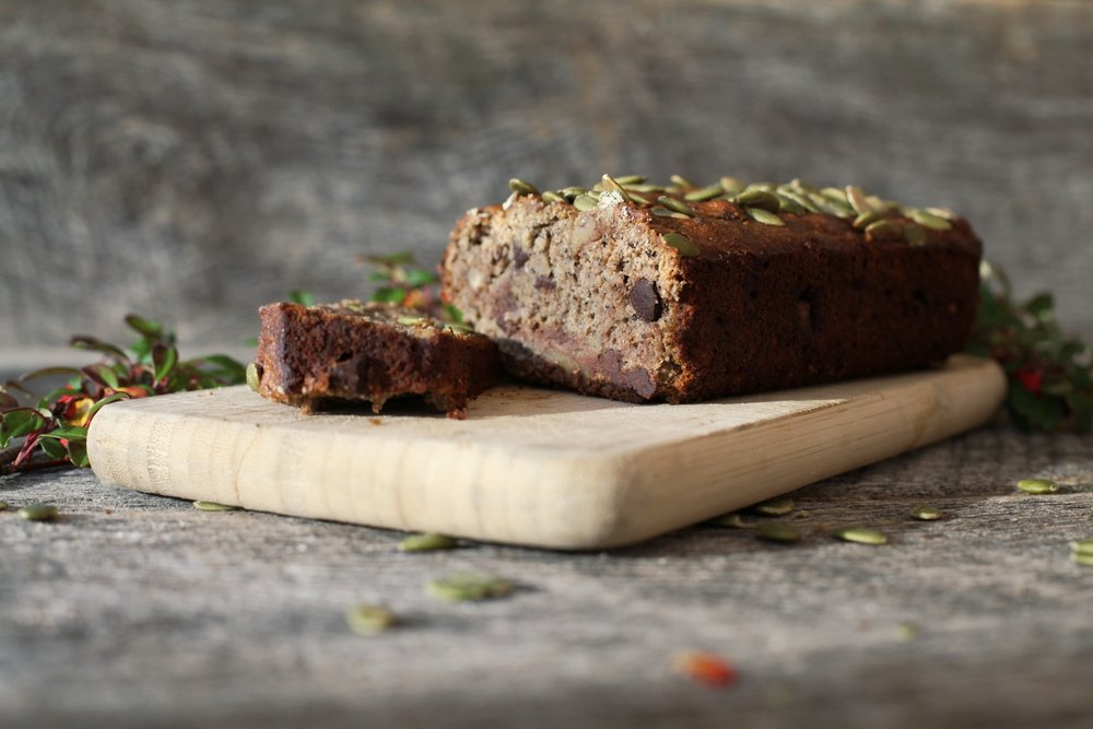 WORLD'S EASIEST BANANA BREAD RECIPE