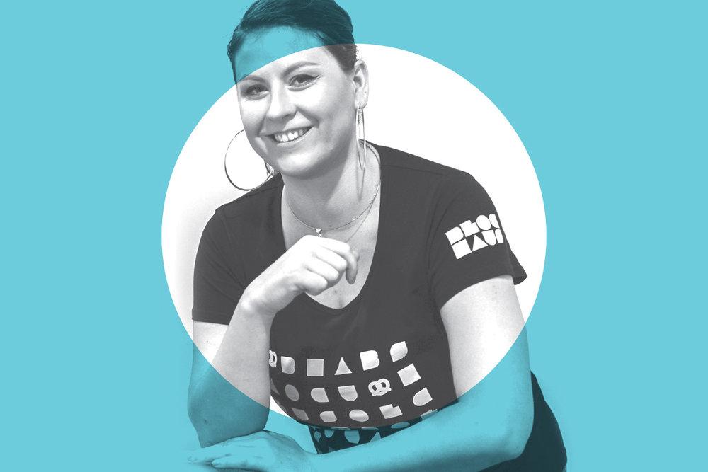 Adriana D'Addario—In Haus Soft Tissue Therapist