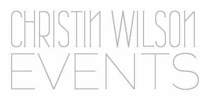 Southern California & Destination Wedding Planner Event Design | Christin Wilson Events