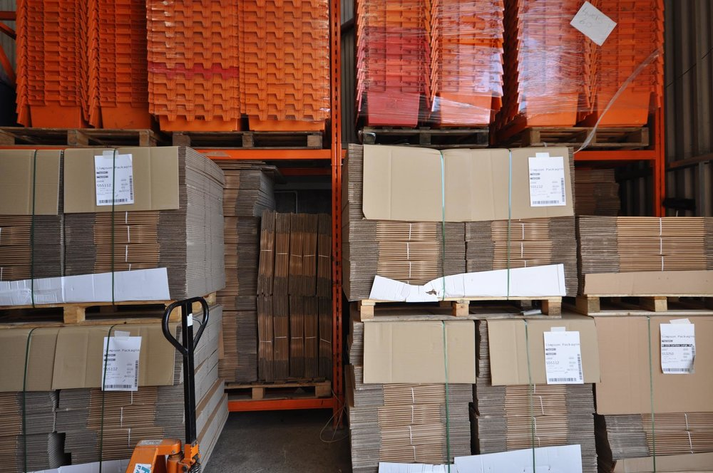 Packaging Sales Wiltshire