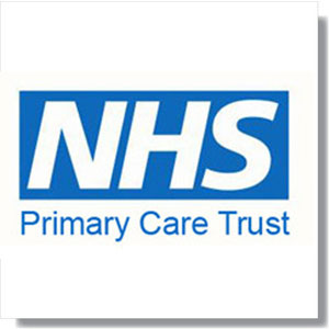 NHS Primary Care Trust logo