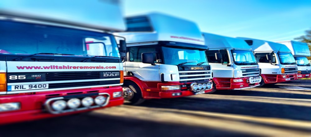 A Large & Immaculate Fleet, Fit For Any Job