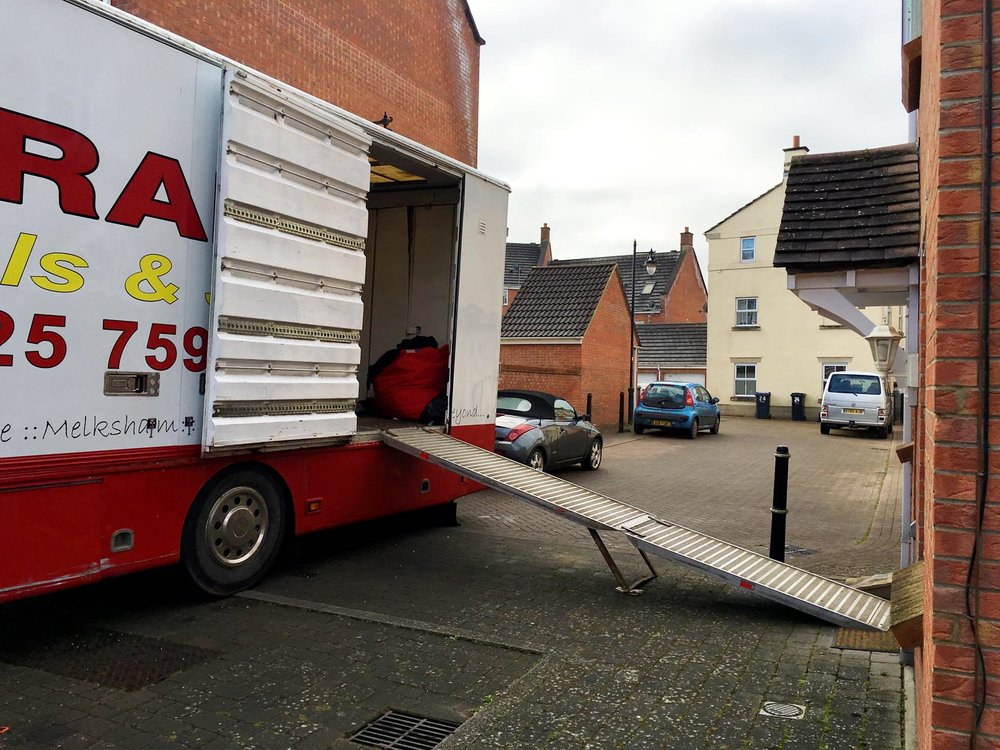 What should you Ask when Moving House?