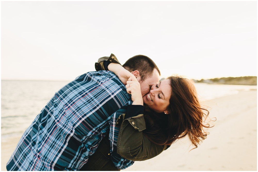 Hamptons Long Island Engagement Photographer
